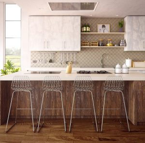 Quality Redmond Kitchen Remodeling and Renovations