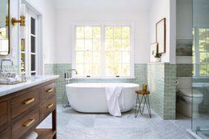 Bathroom Remodeling Services in Redmond, Washington